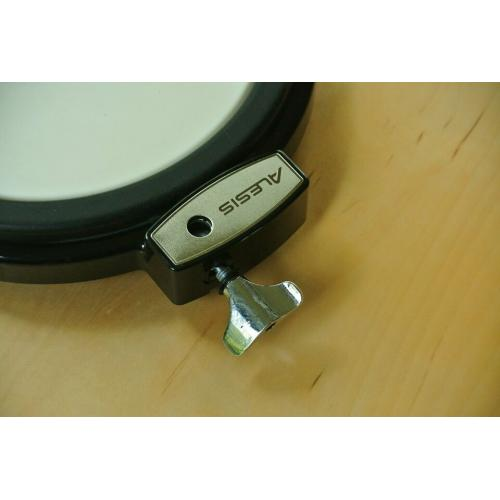 Dual-Zone Snare Pad vom Alesis DM 8