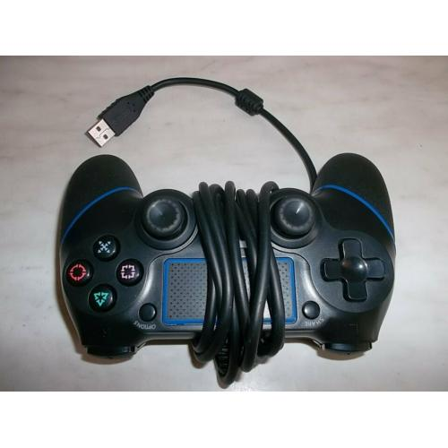 Wired Controller, Doubleshock 4