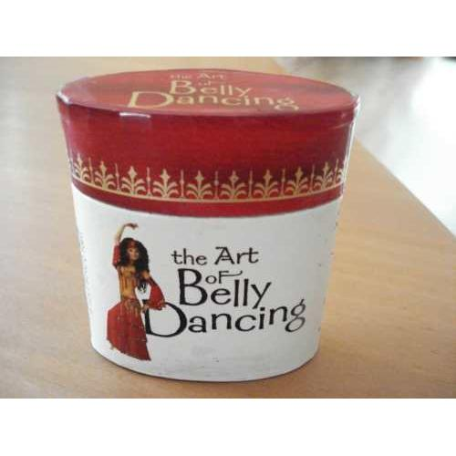 The Art of Belly Dancing