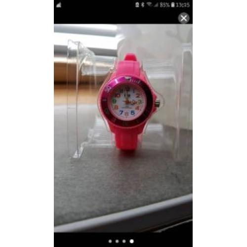 Kinder Ice Watch